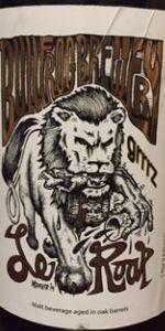Le Roar Grrrz