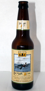 Eccentric Ale 2011 (released 2012)