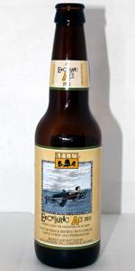 Eccentric Ale 2011