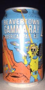 Gamma Ray APA