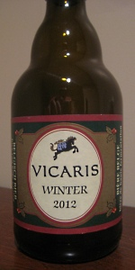Vicaris Winter 12