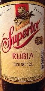 Superior Rubia
