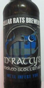 McRatty's Smoked Scottish Ale