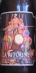 La Pitoune