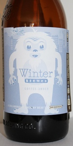 Wild Oats Series No. 9 - Winter Brewed (2013)