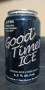 Good Times Ice