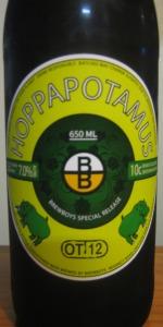 Hoppapotamus