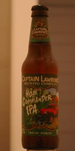 Hop Commander IPA