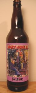 Angry Monk Ale