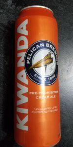 Kiwanda Cream Ale