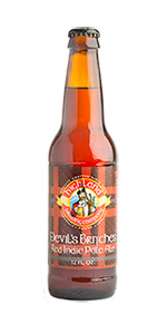 Highland Devil's Britches IPA
