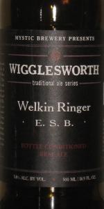 Welkin Ringer