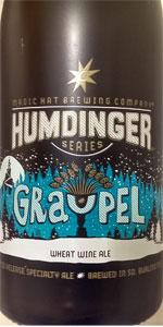 Humdinger Series: Graupel