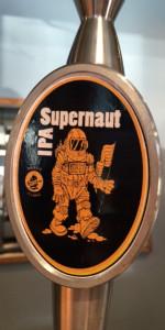 Supernaut IPA