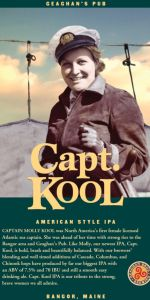 Captain Kool IPA