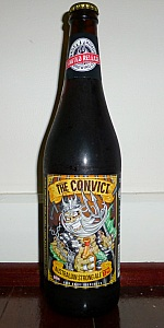 The Convict Australian Strong Ale