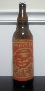Portsmouth Murphy's Law Red Ale
