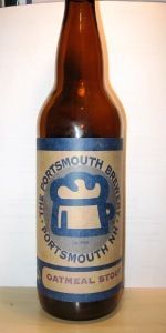 Portsmouth Oatmeal Stout