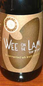 Wee On The Lam