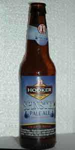 Thomas Hooker Spinster Hop XPA