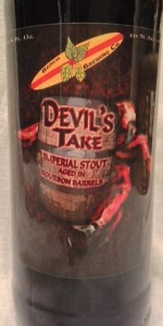 Devil's Take