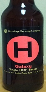Galaxy (Single Hop Series)
