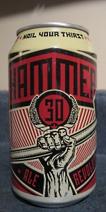 Hammer 30 Revolutionary Ale