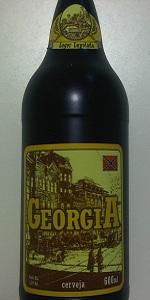 Mistura Clássica Georgia