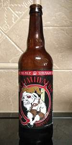 Intimidator Dopplebock