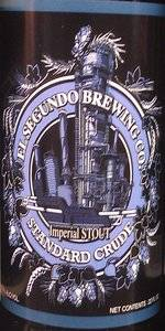 Standard Crude Imperial Stout
