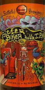 Bitter Biker