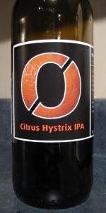 Citrus Hystrix IPA