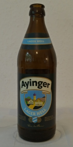 Ayinger Bräu Hell