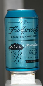 Raincloud Robust Porter