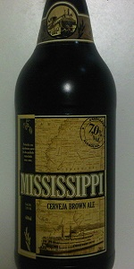 Mistura Clássica Mississipi