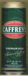 Caffrey's Premium Beer