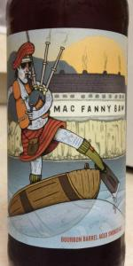 Mac Fannybaw