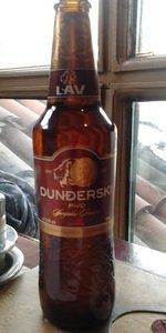 Dundjerski Pivo