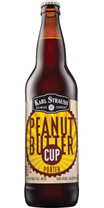 Peanut Butter Cup Porter