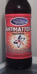 Anti-Matter 5 (Mild Ale)