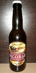 Nicobar India Pale Ale