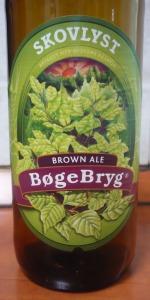 Bøgebryg Brown Ale