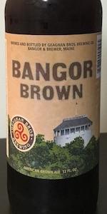 Bangor Brown