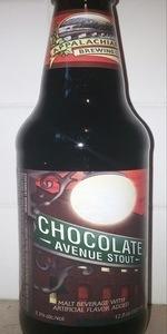 Chocolate Avenue Stout