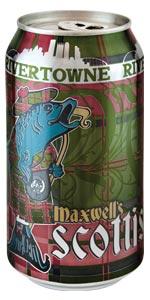 Maxwell's Scottish Ale