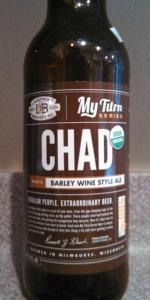 My Turn Series: Chad