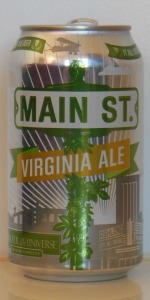 Main St. Virginia Ale