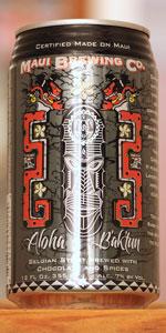 Aloha B'ak'tun