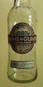 Innis & Gunn Winter Treacle Porter Oak Aged Beer
