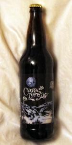 Cara De Luna Black Ale